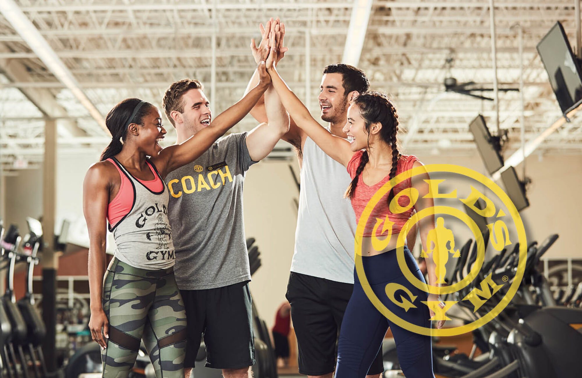 Gold's Gym Wear